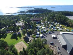 Bibelskolen i Grimstad - Åpen Himmel Sommerfestival